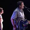 baptisms August 13th, 2011, at Northview Church. Photo by Kurt Hostetler