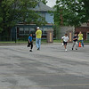 Brookside School Field Day 2011