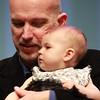 5/8/2011 Baby Dedications, Northview Church