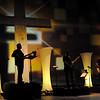 Weekend Service Rehearsal photos by Stacy Sallmen