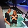 Baptism photos by Ken Maurer