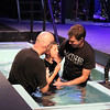 Baptism photo by David Duerksen