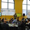 City Mosaic Dinner