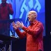 Pastor Steve Poe by Sharye rivotto