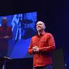 Pastor Steve Poe by Shayre Rivotto