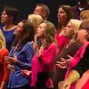 choir<br /> worship singers