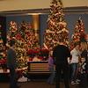 Chris Shrader, Christmas, Unwrapped, Stan Killebrew, Steve Hoke, Greeting, Family, Kids, Parents, Christmas Trees, Singing, Praise Band, Cross, Lights,  Wreaths, decorations,