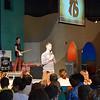 Drew Hall - Middle School Pastor