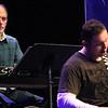 Worship during both Sunday services Sunday, November 28, 2010, at Northview Church.  Photo by Kurt Hostetler