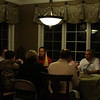 Starting Point Dinner
