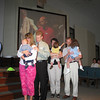 Baby Dedications '03