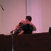 Baptism 4 - Steve Poe