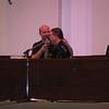 Baptism 7 - Steve Poe