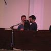 Baptism 3 - Steve Gill