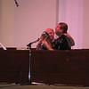 Baptism 9 - Steve Poe