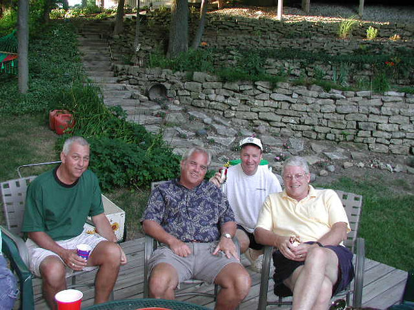 brodhead life group '03