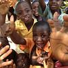 Children of Ghana.