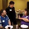 Life Group Leader Dinner 2009