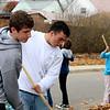 Northbeach (Jr. High) @ Brookside- Good Neighbor Event