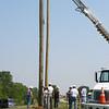 tamping third pole
