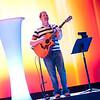 Worship music. Photo by Shayre Rivotto.