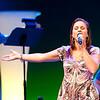 Worship music. Photo by Shayre Rivotto
