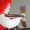clowning class