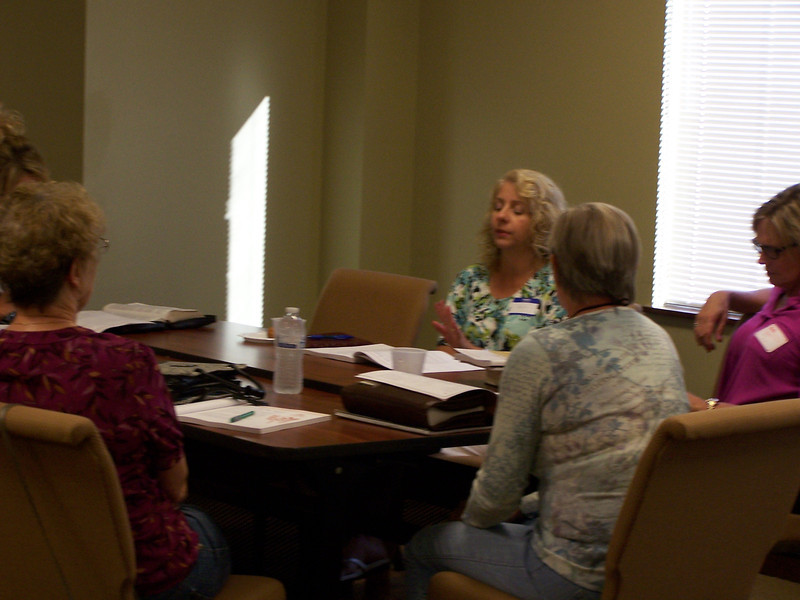 Beth Moore - Exploring the Fruit of the Spirit Class