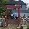 Good Neighbor/IPS School 31/Gardening