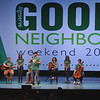 Good Neighbor 10/16/2016