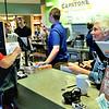 Capstone Capstone Customer