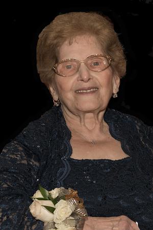 Carmela's  90th