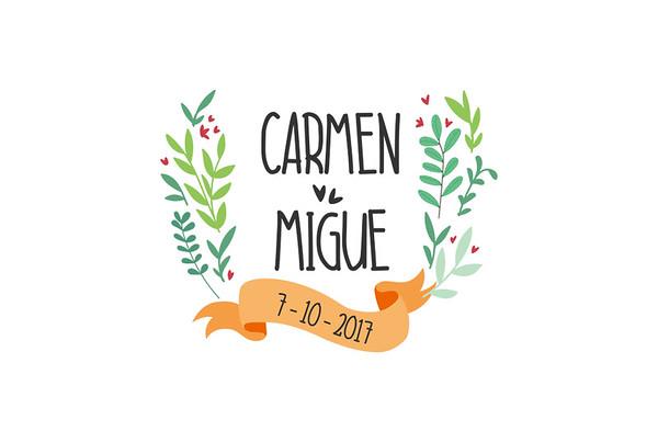 Carmen & Migue - 7 octubre 2017