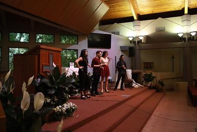 Carmen's Memorial Benefit Concert