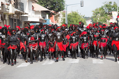 Carnaval 2015 Part 2