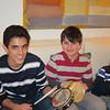Mocidade Independente de Padre Zug (Rafael, Matteo & Juan Luca)