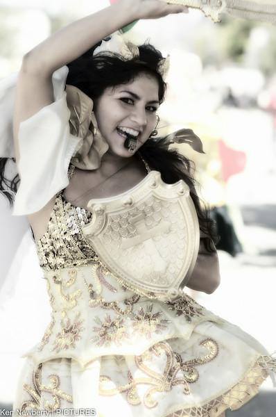 Lily Rocio Lino