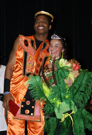 Carnaval Junior King and Queen Competition 2007