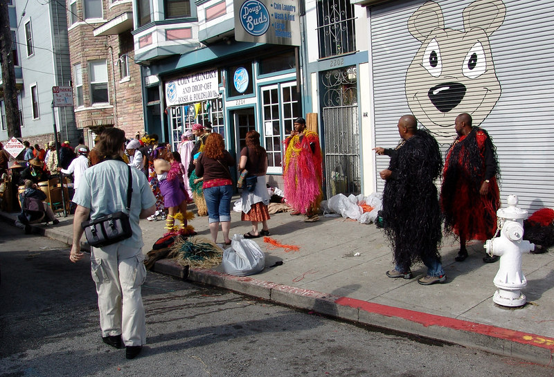 Carnaval Parade 2006 001