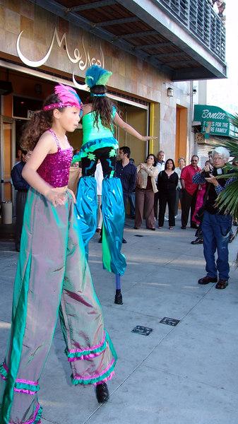 Carnaval VIP Media, Artists 2006 009