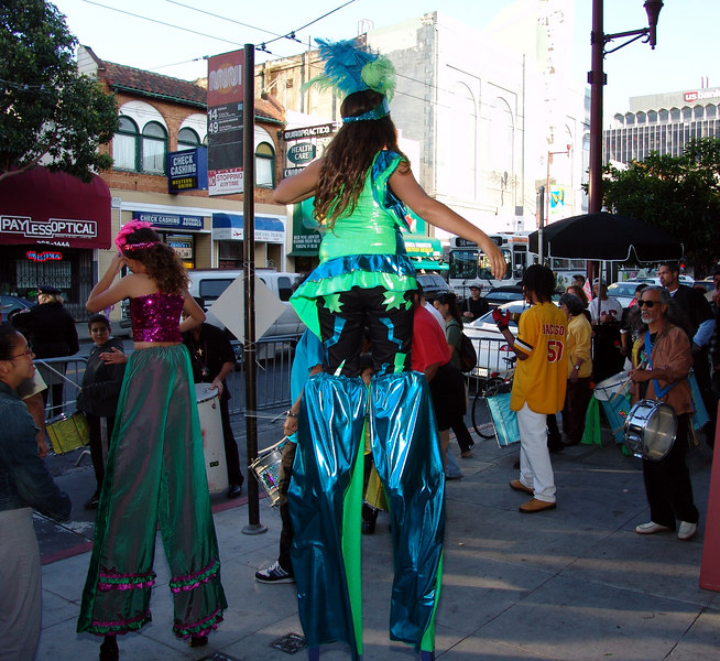 Carnaval VIP Media, Artists 2006 005