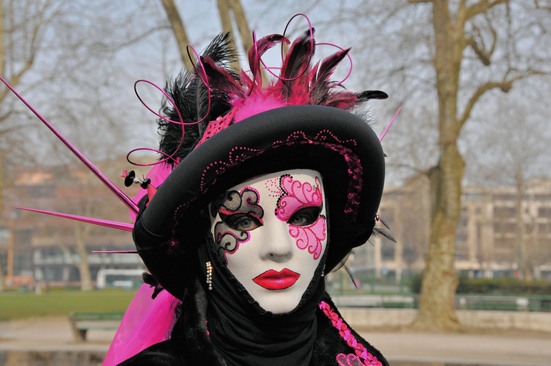 Carnaval d'Annecy 2014 / Carnival of Annecy 2014