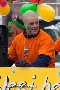 Optocht 2010 Horst