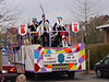 Carnavalstoet Steendorp 2003