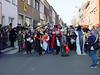 Kindercarnaval Steendorp 2004