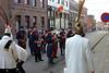 Steendorp carnaval 2005 - Aanstelling Prins Davy I