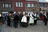 Steendorp carnaval 2005 - Matsjoefelen ommegank & Klos en Kloter verbranding