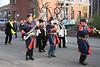 Steendorp carnaval 2006 - Aanstelling Prins Davy I