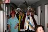 Steendorp carnaval 2006 - Bezoek woon- en zorgcentrum 't Blauwhof