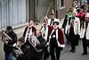 Steendorp carnaval 2007 - Aanstelling Prins Davy I